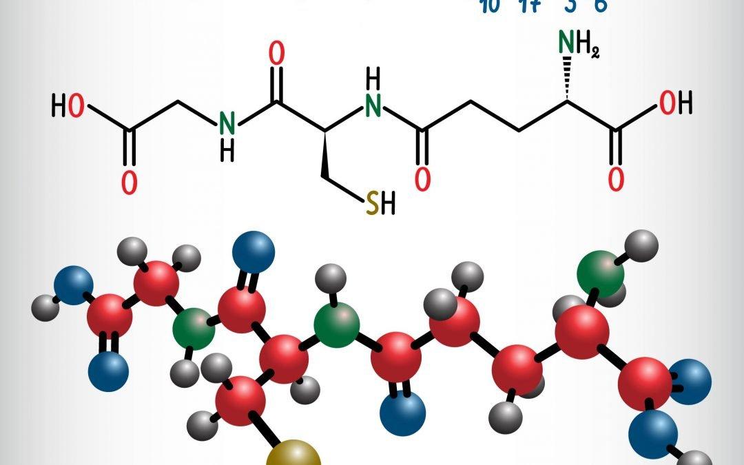 Glutathione, the body's master antioxidant